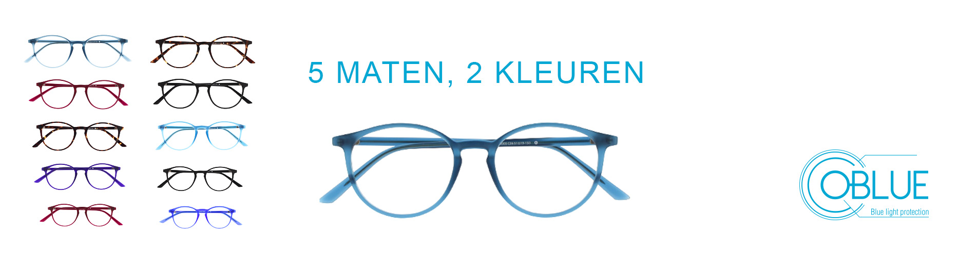 A-Concepts leverancier Blauwlicht brillen optiek